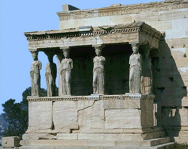 Предпросмотр - Схема вышивки Боги Древней Греции.  Гефест.
