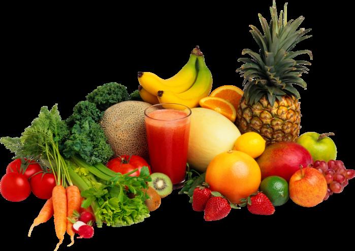 как питаться чтобы снизить холестерин