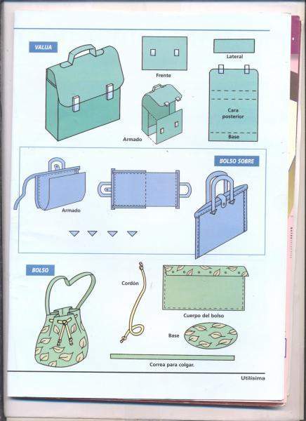 Это фото находится также в разделах: эко сумка выкройка, выкройка...