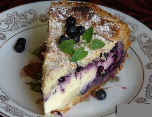Вкусные торты с фото и рецептом творожные