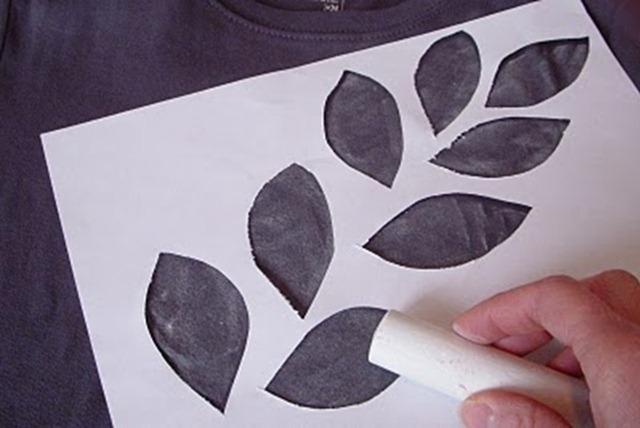 Как сделать одну футболку из двух Информационно-новостной портал 'Час Пик'