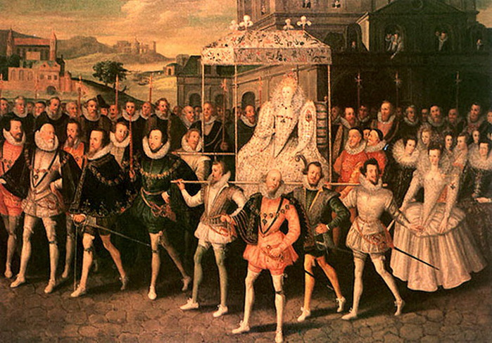 the reasons behind the plots against elizabeth i of england This happened only after catholic plots against elizabeth's dozens of whom had secretly returned to england elizabeth had reason to queen elizabeth.