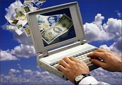 Заработать хорошие деньги в интернете