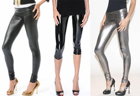 Просто влюбилась в джинсы-леггинсы, сейчас вовсю их таскаю Леггинсы 2011.