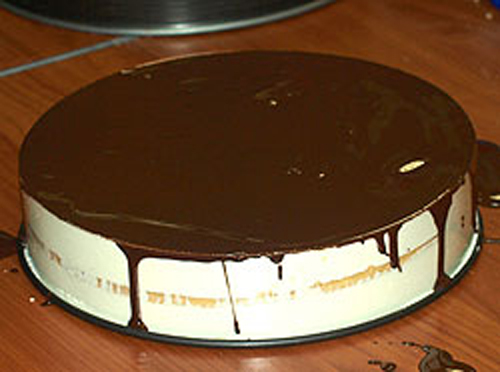 десерт птичье молоко рецепт с фото