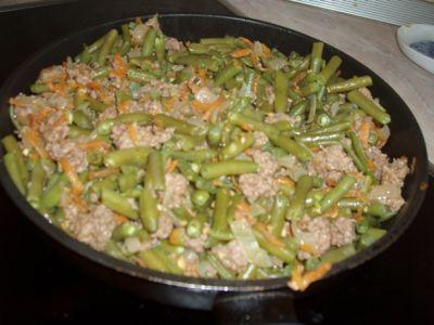 фасоль сакса рецепты приготовления