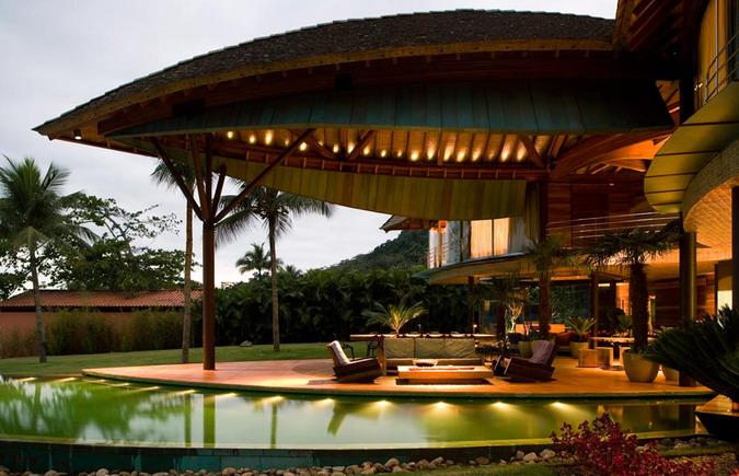 Бразилия дома фото