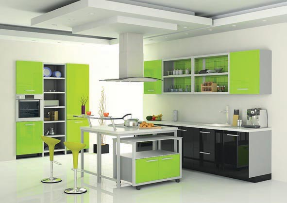 Кухня. Ремонт