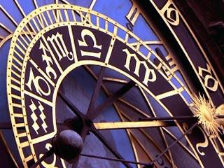 Еженедельный гороскоп: с 25 апреля по 1 мая.