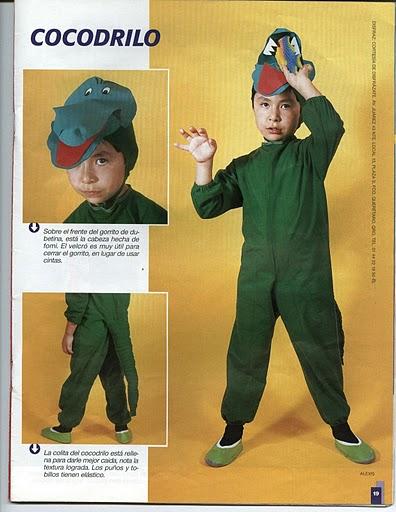 Костюм щуки для мальчика своими руками