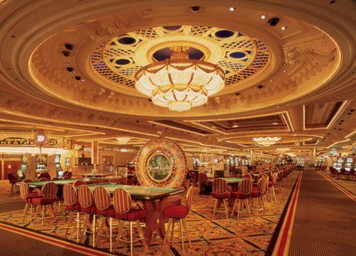 5 крупнейших казино Европы