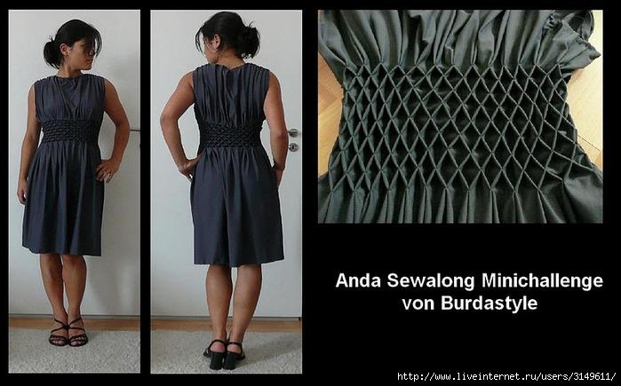 Буфы на платье для начинающих схемы и расчет ткани