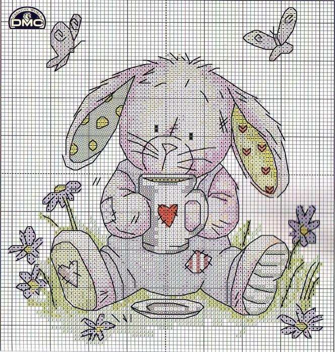 Схемы для вышивания крестом - Dome 60101.  Brillian Mermaid.