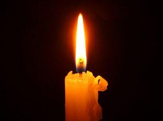 скачать мультипликация свеча памяти