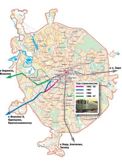 ...компании , или ваших личных ресурсов в кратчайшие сроки, качественно... вот как то так выглядит карта метро 2...