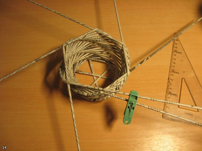 Что такое спиральное плетение