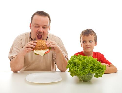 Как похудеть за месяц на 10 кг в домашних условиях 1