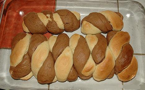 Простое и вкусное печенье в духовке рецепт с пошагово