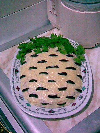 """Re: Кулинарные рецепты  """" Салаты и закуски """" в Вт Янв."""