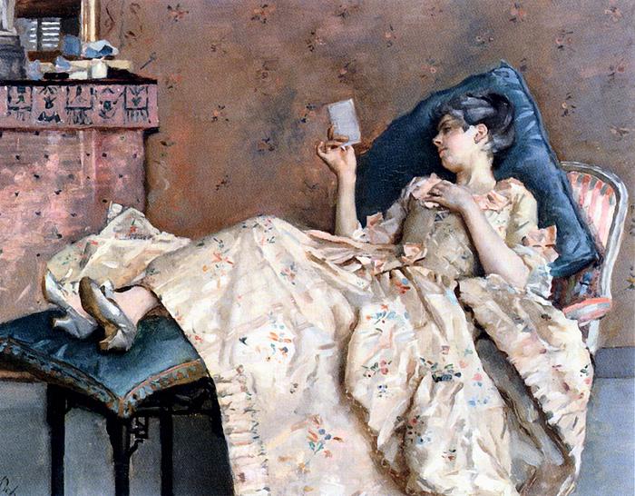 Ochoa Y Madrazo Raphael De The Letter (700x546, 590Kb)