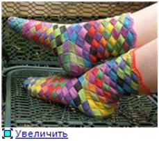 как связать ажурные носки спицами фото. как связать носки спицами.