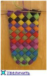 вязание спицами рисунок плетенка.