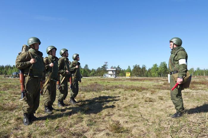 чему обучают в мотострелковые войска россии белье евро