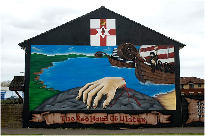 Ирландии посвящается... 69494