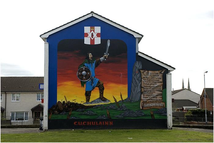 Ирландии посвящается... 95066