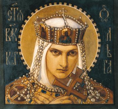 olga Ольга - Княгиня (400x370, 95Kb)