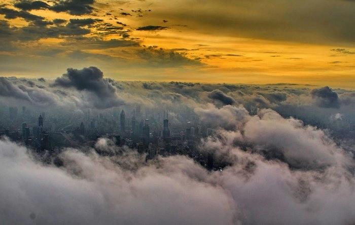шанхай с высоты фото 1 (700x444, 105Kb)