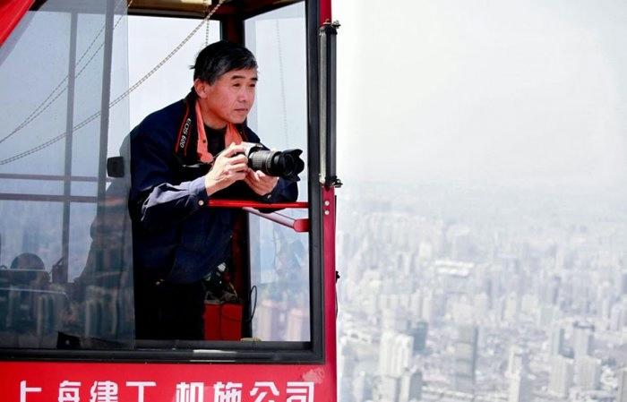 шанхай с высоты фото 3 (700x449, 100Kb)