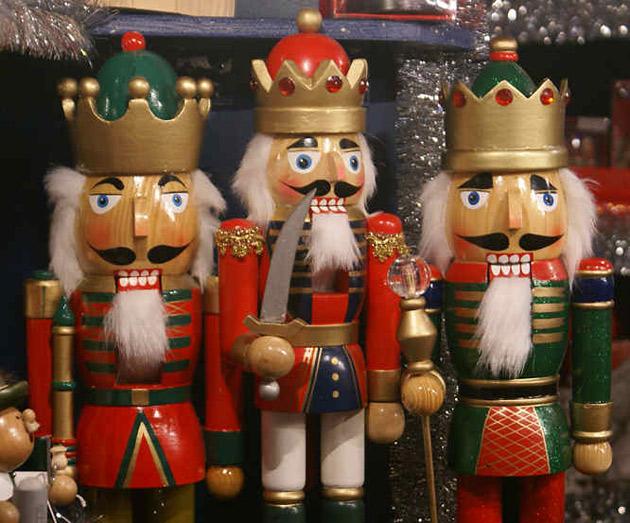 Традиционные новогодние игрушки разных стран мира. Обсуждение на LiveInternet - Российский Сервис Онлайн-Дневников