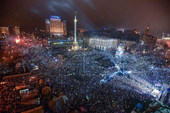 """Российская полиция и """"титушки"""" сорвали проведение Марша мира в Новосибирске: """"Путин жаждет смерти и горя"""" - Цензор.НЕТ 9498"""