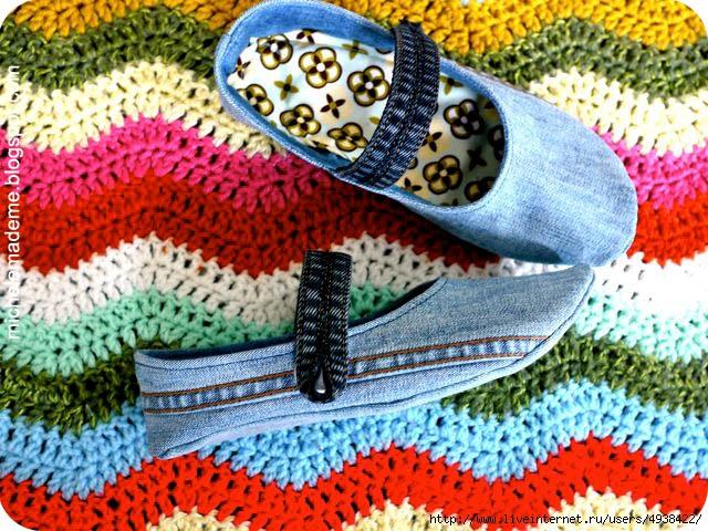 Denim slippers mary janes (640x480, 296Kb)
