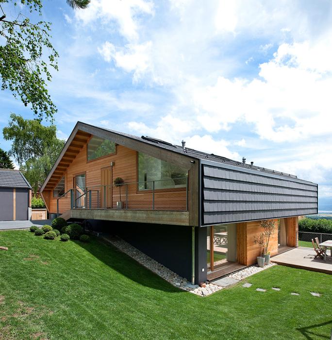 красивый дом фото 1 (684x700, 652Kb)