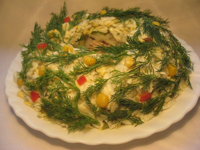 Salat s pechenyu treski (700x525, 65Kb)