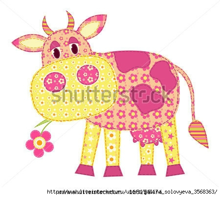 stock-photo-application-cow-isolated-on-white-patchwork-series-118159474 (450x404, 111Kb)