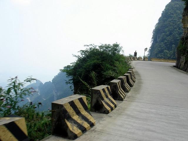 дорога небесных ворот китай 5 (640x480, 158Kb)
