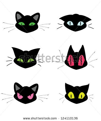 stock-vector-set-of-cat-head-icons-124110136 (393x470, 56Kb)