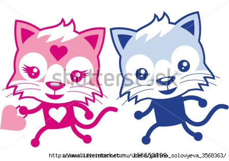 stock-vector-traveler-cats-156653999 (450x316, 89Kb)