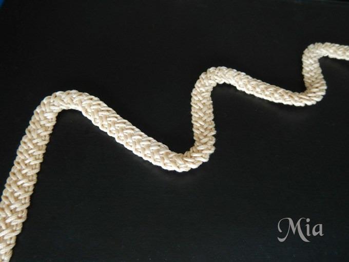 МК шнур