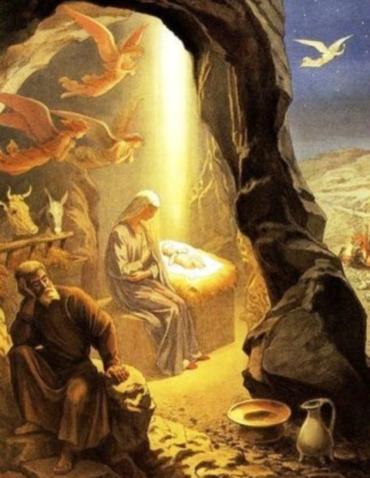 Рождество Христово (370x478, 131Kb)