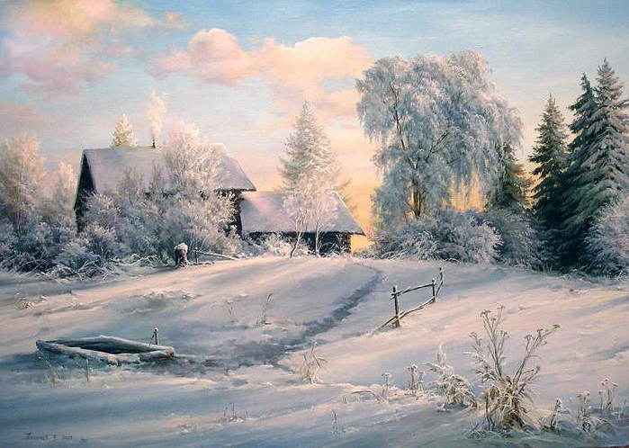 Ярославский художник Вячеслав Палачев1 (700x498, 296Kb)