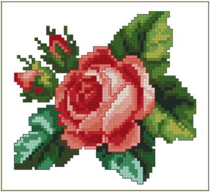 роза (431x395, 184Kb)