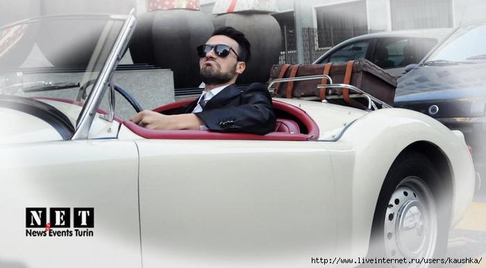 Wedding Auto man (700x386, 155Kb)