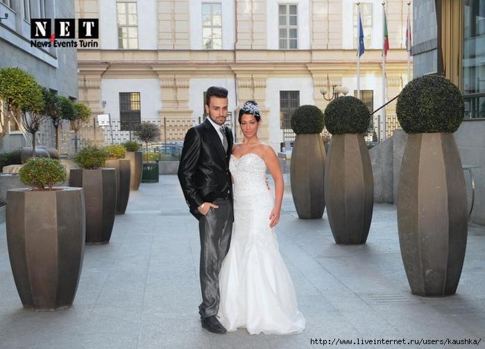 Wedding day Torino Italia_01 (700x503, 257Kb)