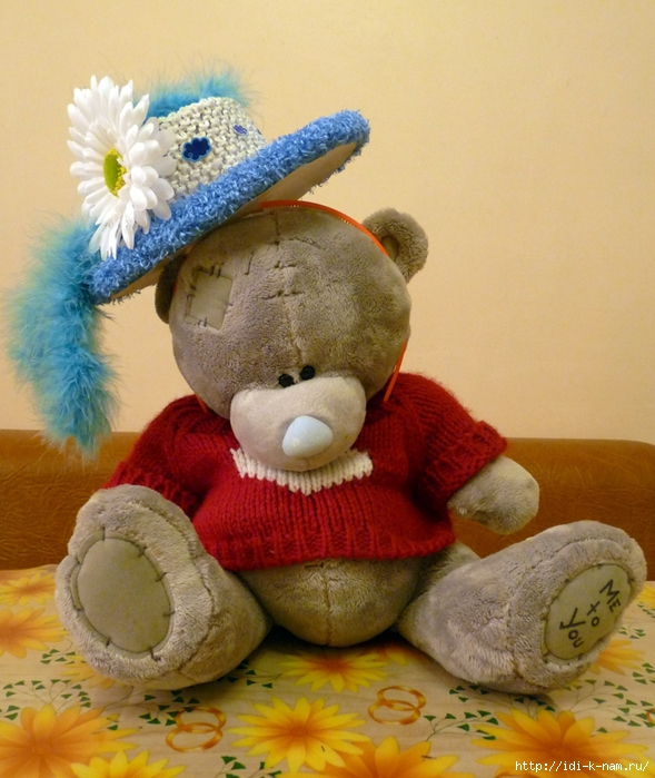из чего как сделать шляпку девочке на праздник шляп
