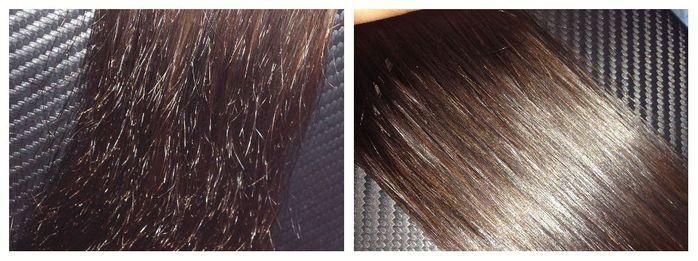Эффективно ли репейное масло для волос
