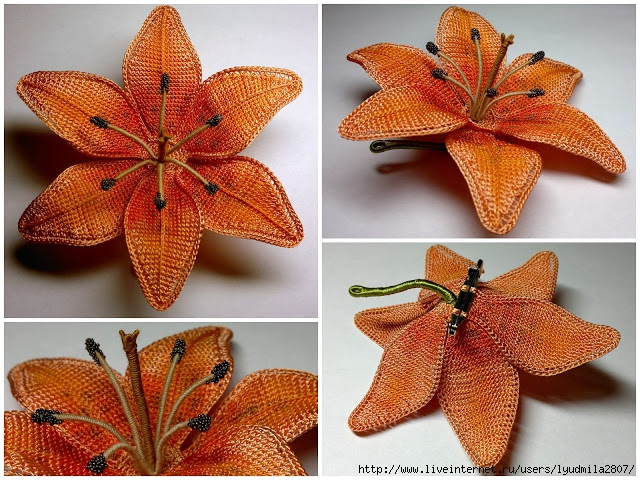 1-tiger_lily_crochet (640x480, 307Kb)